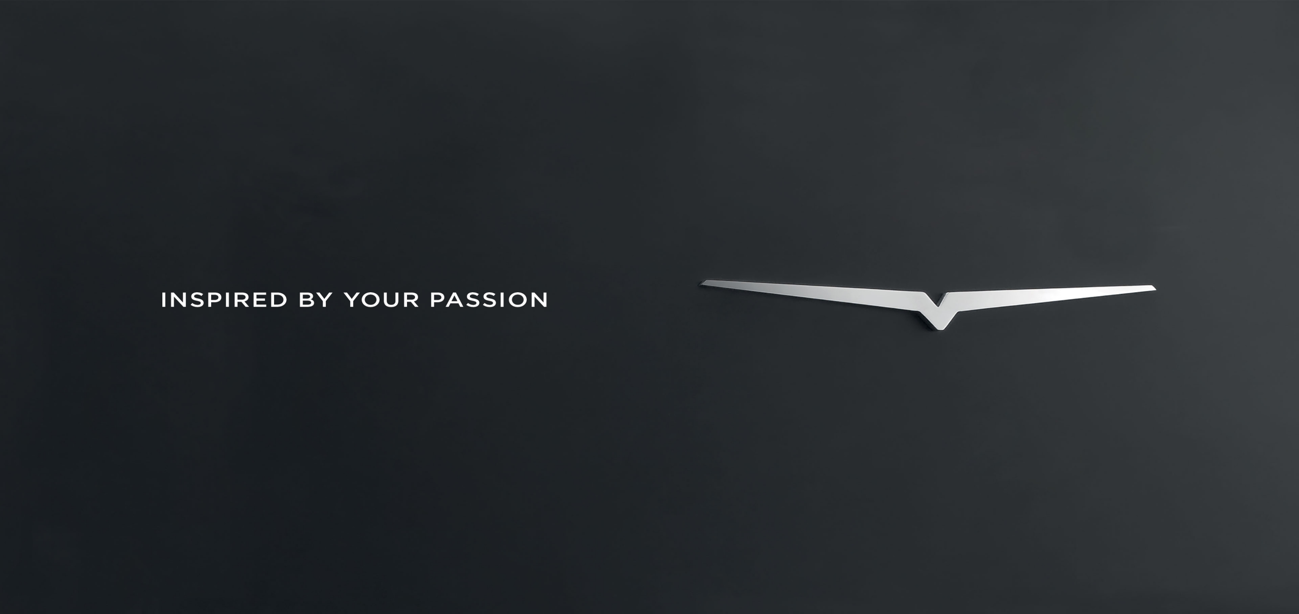 inspired by your passion